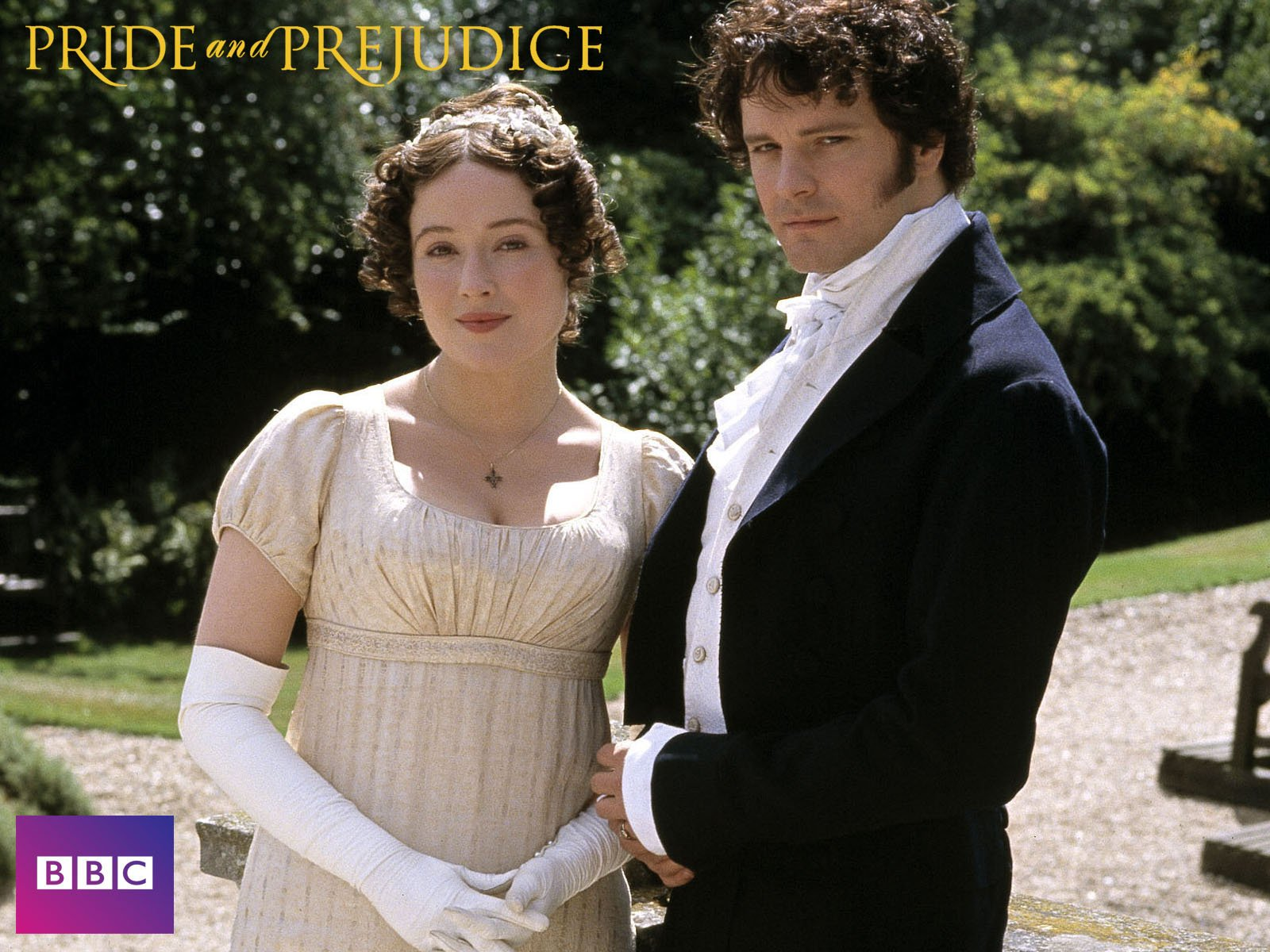Amazon.com: Pride & Prejudice Season 1: Colin Firth, Jennifer Ehle ...