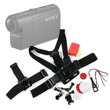 DURAGADGET Exclusivo Kit de Accesorios para cámaras ...