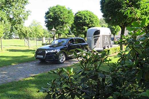 05//15-08//18 TL QL 09//15-08//18 Westfalia-Automotive 346104600001 Abnehmbare Anh/ängerkupplung f/ür Kia Sportage IV und Hyundai Tuscon II
