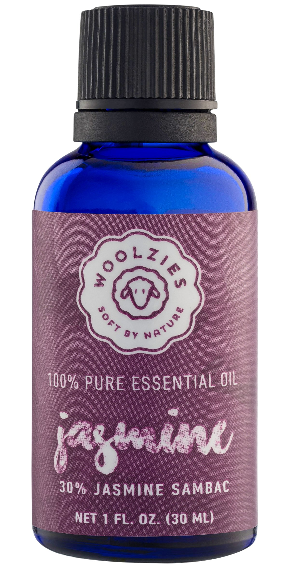 Woolzies Jasmine essential oil Blend 100% natural, Therapeutic grade