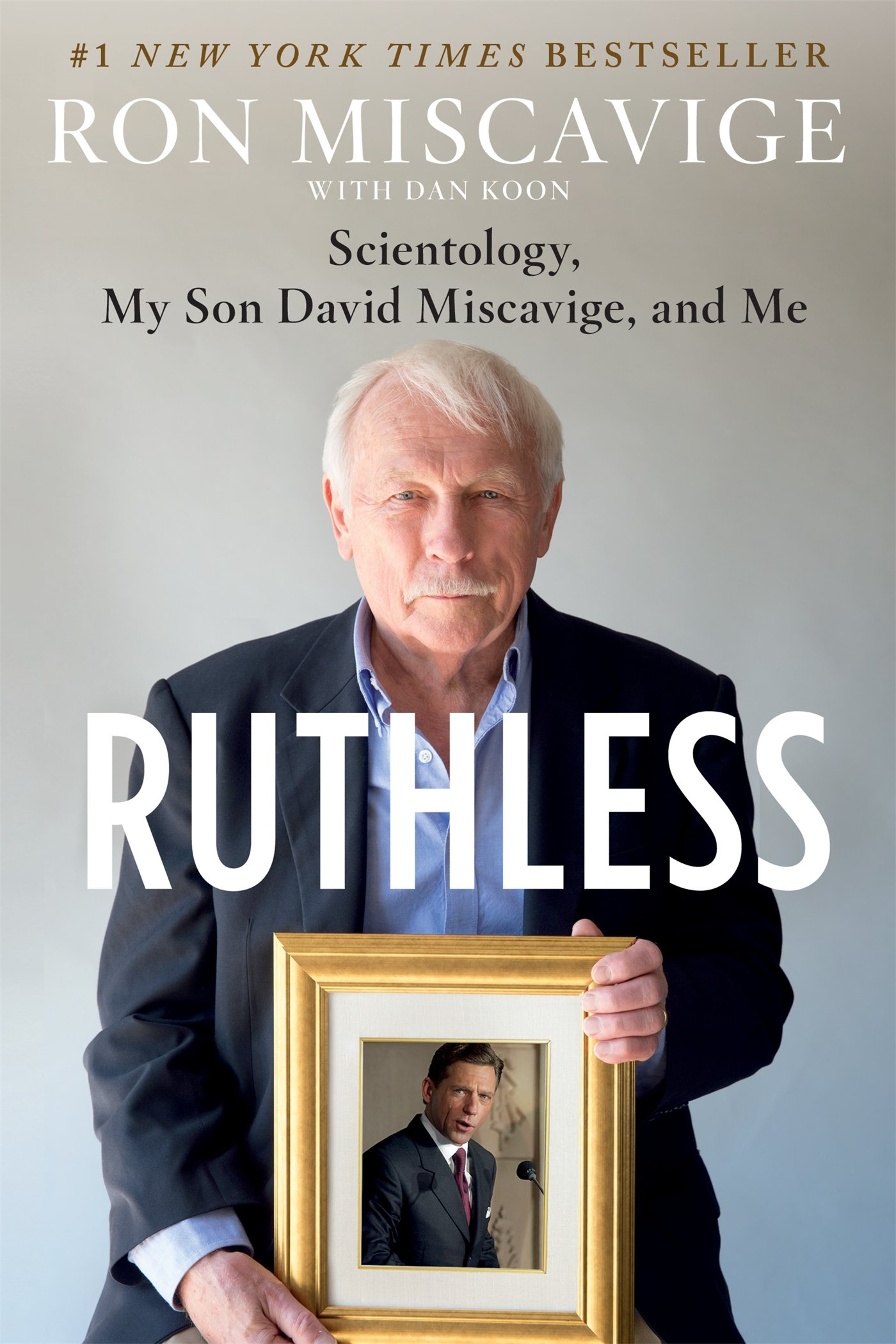 ron miscavige book
