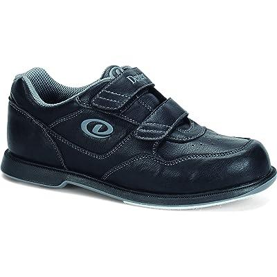 Dexter Men's V Strap Bowling Shoes: Sports & Outdoors