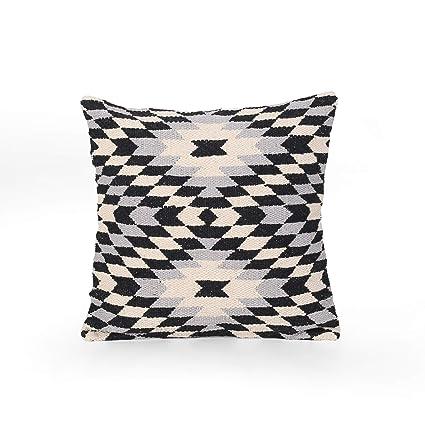 Amazon.com: Great Deal Furniture Esther Boho - Almohada ...