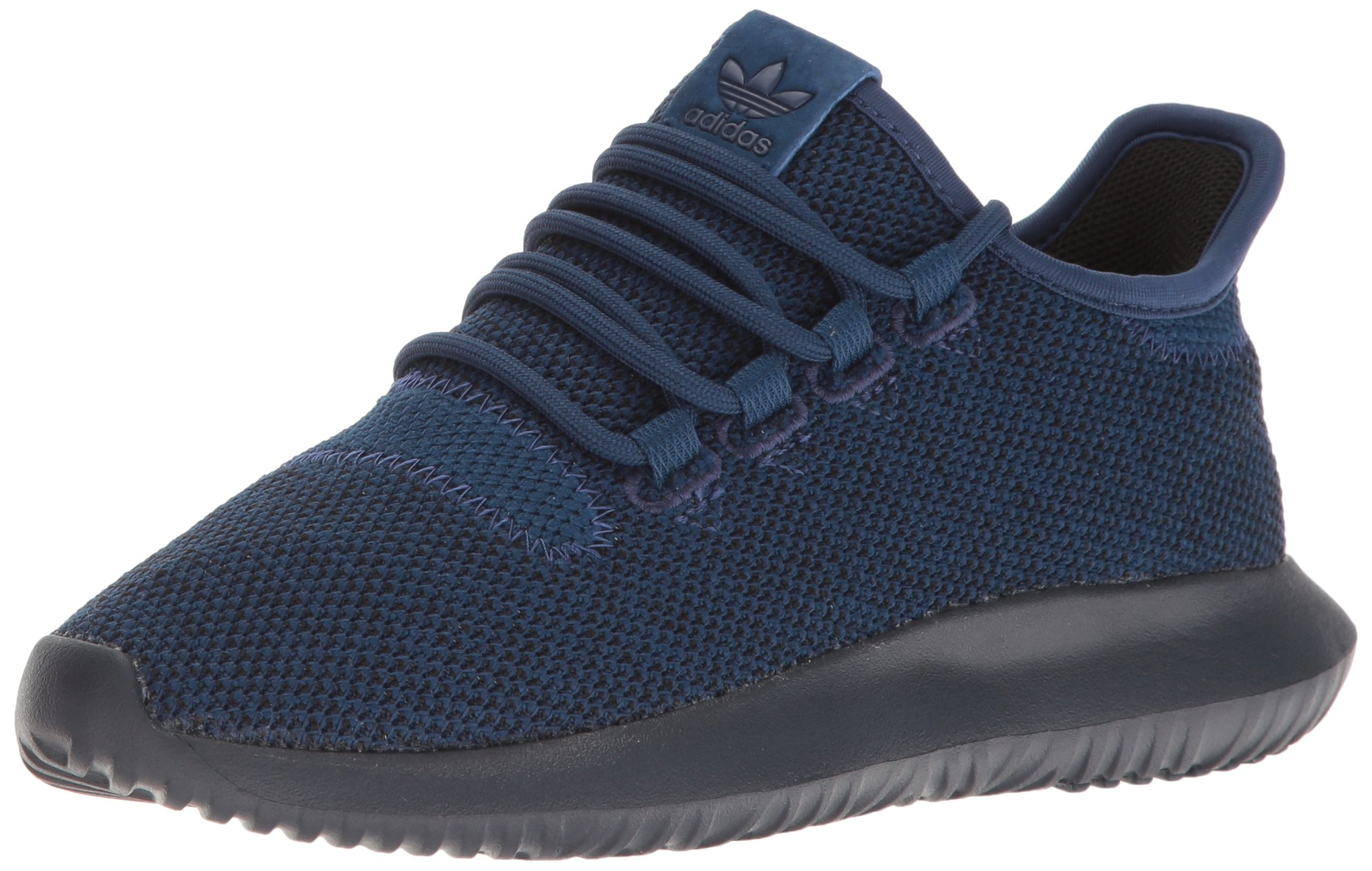 estoy enfermo Día del Niño estómago  Adidas Originals Tubular Shadow J Running Shoe, Mystery Blue  White/Collegiate Navy, 4 M US Big Kid on Galleon Philippines