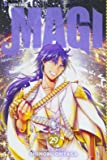 Magi, Vol. 29: The Labyrinth of Magic