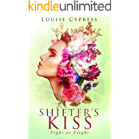 Shifter's Kiss (Fight or Flight Book 2)