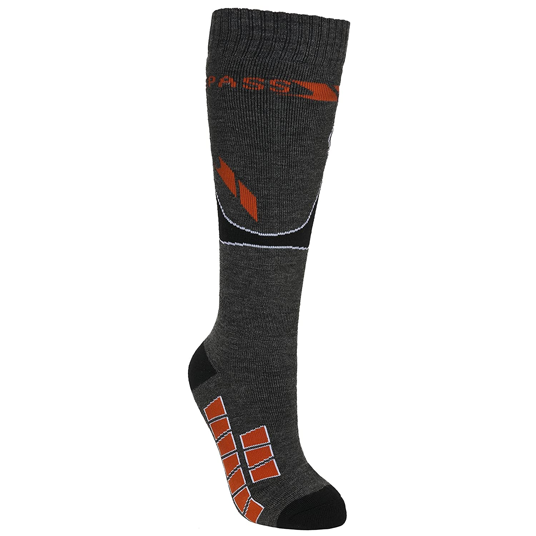 Trespass Herren Drummond Ski-Socken, verstärkt