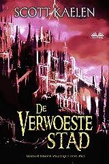 De Verwoeste Stad (Dutch Edition) Kindle Edition