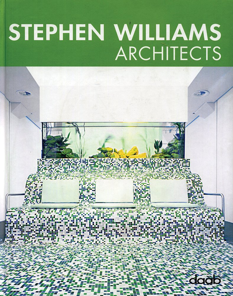 Stephen Williams. Architects