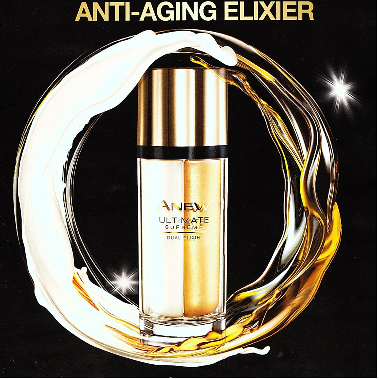 AVON Anew Ultimate Supreme Dual Elixir 40ml – 1.35oz