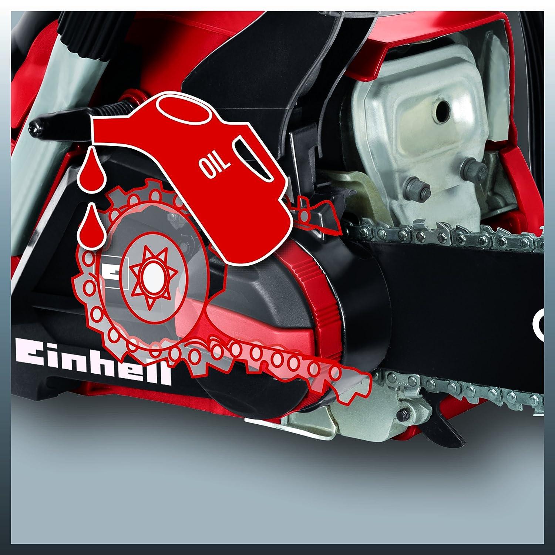 Einhell 4501835 GC-PM 1335 Petrol Chainsaw