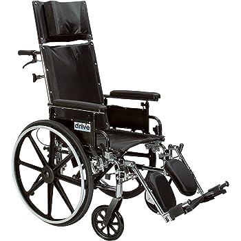 Amazon Com Drive Medical Ssp20rbdda Silver Sport