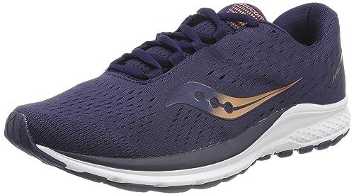 64d8f82f839 Saucony Jazz 20, Zapatillas de Deporte para Hombre: Amazon.es: Zapatos y  complementos