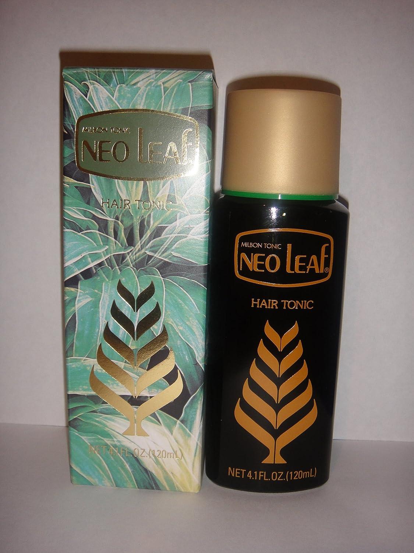 Neo Leaf Hair Rejuvenator Tonic 4oz. by Neo Leaf