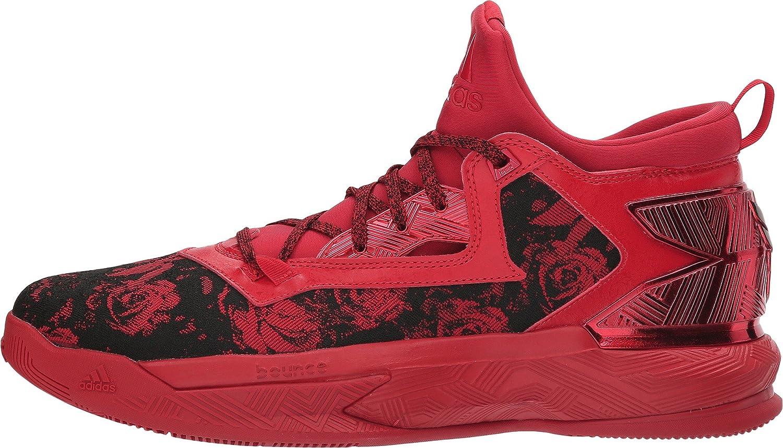 buy popular 7ea10 62e84 Amazon.com   adidas D Lillard 2 Men s Basketball Shoe   Basketball