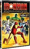 Iron Man: Armored Adventures Season 2 Vol 4 / [DVD] [Import]