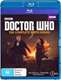 Doctor Who: Series 9 (Blu-ray)