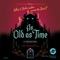 As Old as Time: A Twisted Tale, Book 3