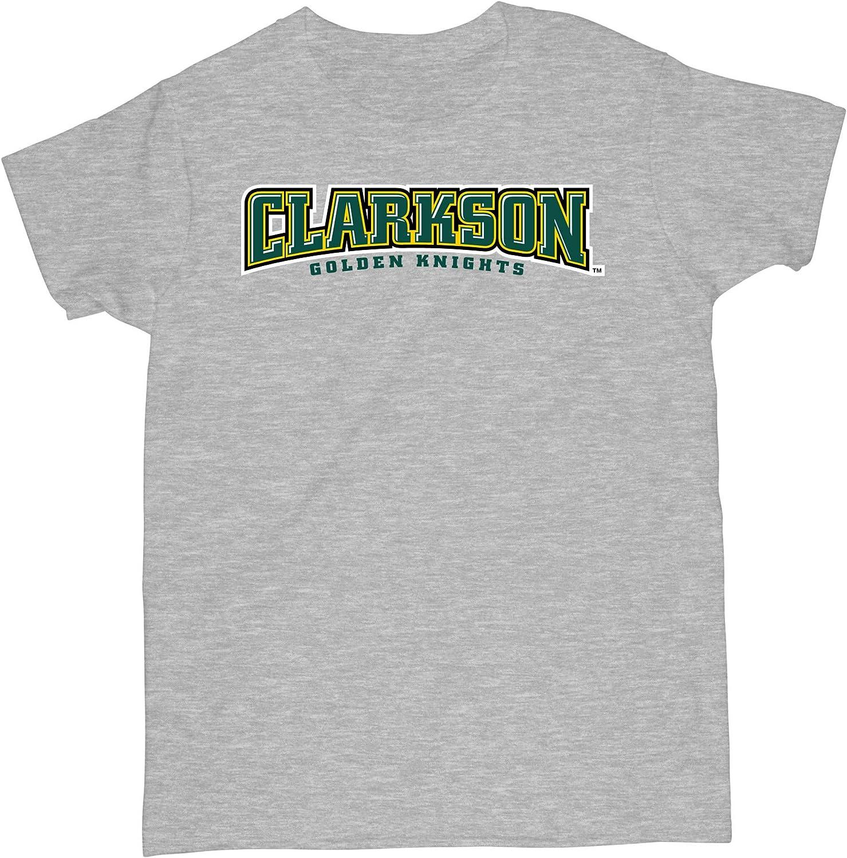 NCAA Clarkson Golden Knights T-Shirt V3