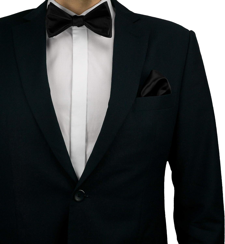 Helido Mens Self Tie Bow Tie