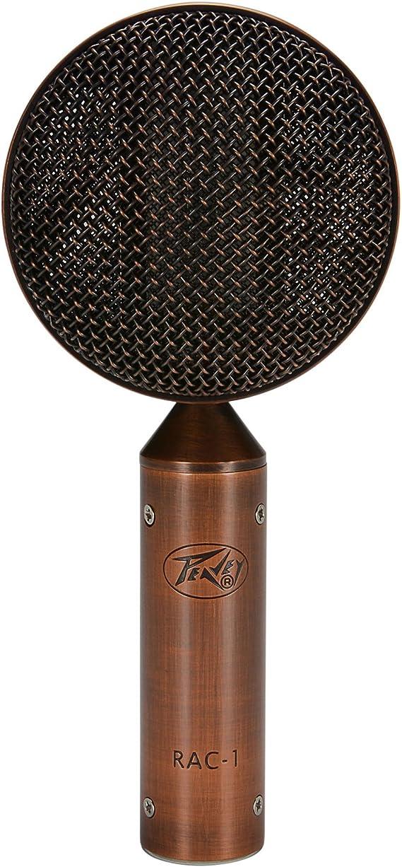 Peavey RAC1 Ribbon Microphone