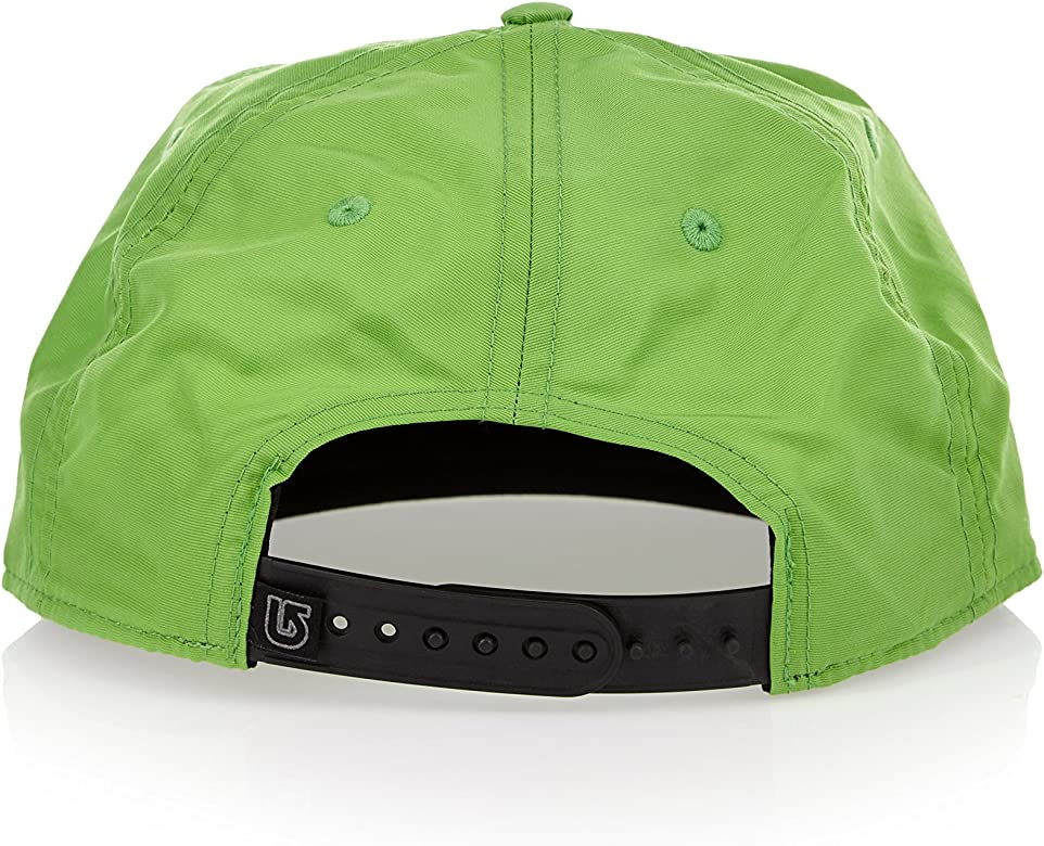 Burton Gorra MB Vault Cap Green Sheen Verde Única: Amazon.es ...