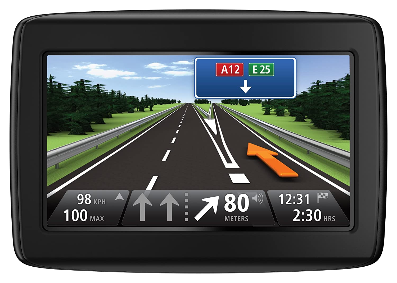 TomTom Start 20 M Europe Satellite Navigation System 1EN4.002.27