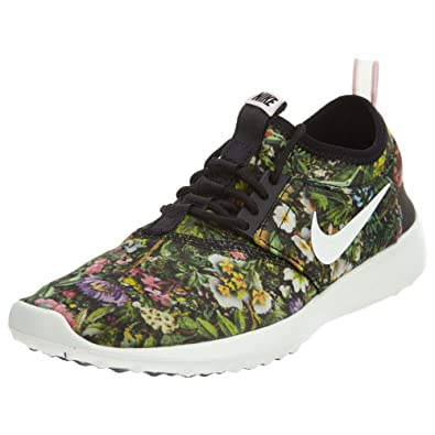 6a9abf38cce1a Nike Womens Juvenate Se Low Top Lace Up Running Sneaker, Multicolor, Size  6.0