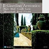 Il Giardino Armonico Anthology [11cd Set]