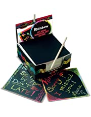 Scratch Magic Note Cubes (3279)