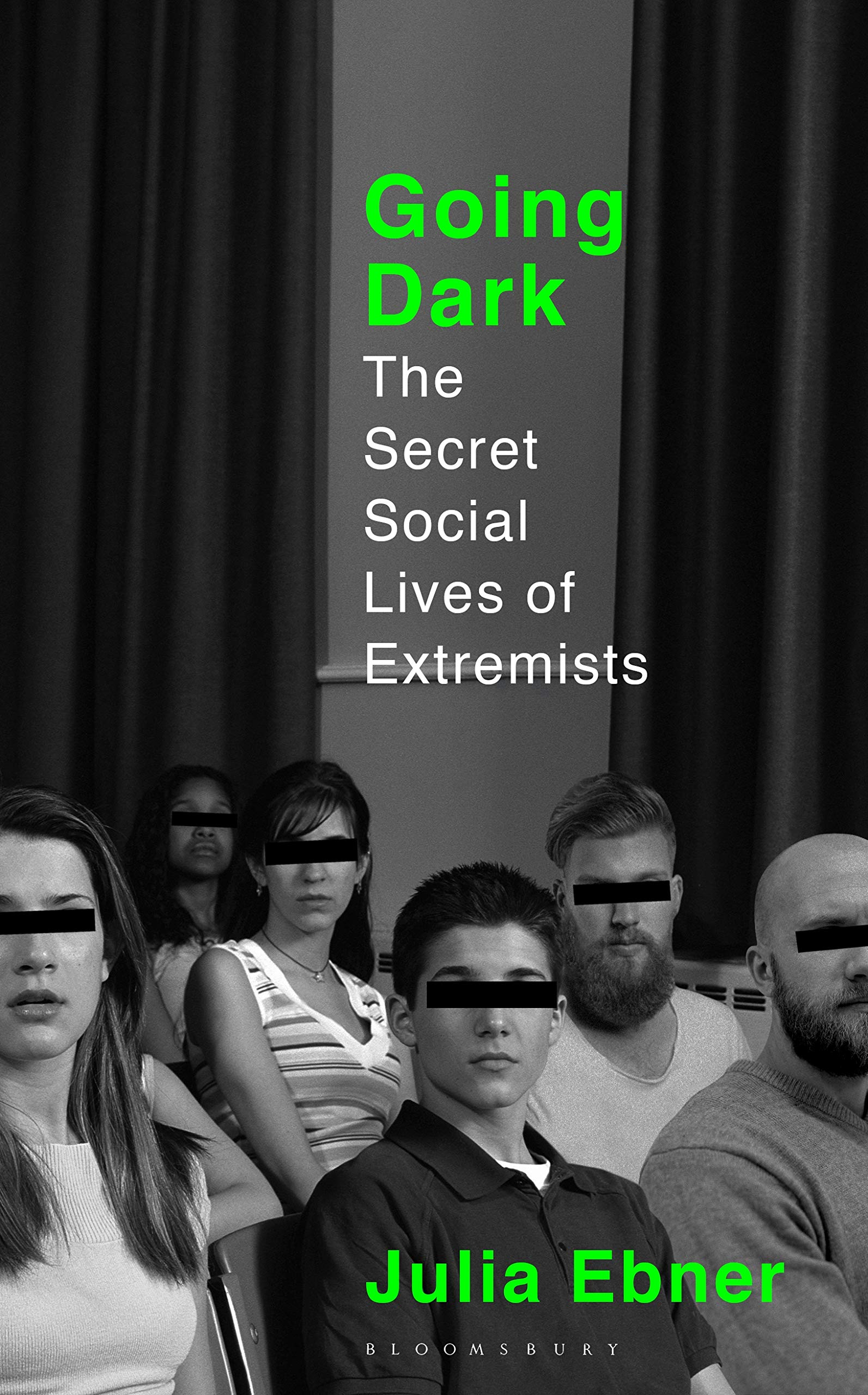 Buy Going Dark: The Secret Social Lives of Extremists Book Online at Low  Prices in India | Going Dark: The Secret Social Lives of Extremists Reviews  & Ratings - Amazon.in