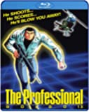 Golgo 13 the Professional [Blu-ray] [Import]