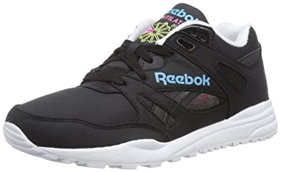 Reebok Ventilator Day Glo, Chaussures de Running Compétition