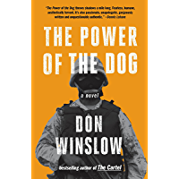The Power of the Dog (Power of the Dog Series Book 1)