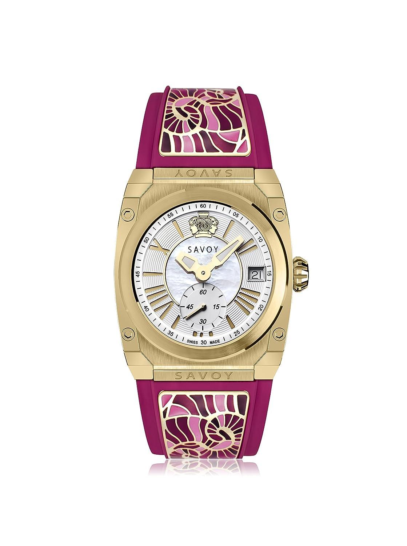 Savoy Watches   -Armbanduhr      C3303A.01K.RG31