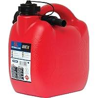 Recipientes para gasolina