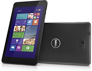 Dell Venue 8 Pro 64 GB Tablet (Windows 8.1)