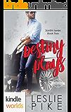 St. Helena Vineyard Series: Destiny Plays (Kindle Worlds Novella) (Santini Series Book 2)
