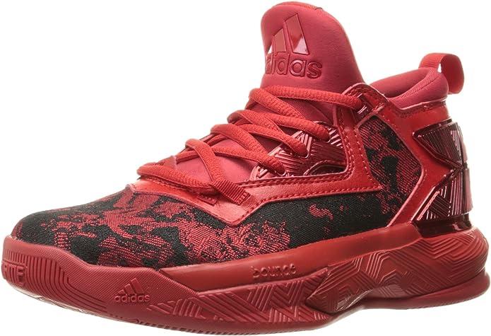adidas Performance D Lillard 2 J Shoe
