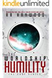 The Worldship Humility (The Code Book 1)