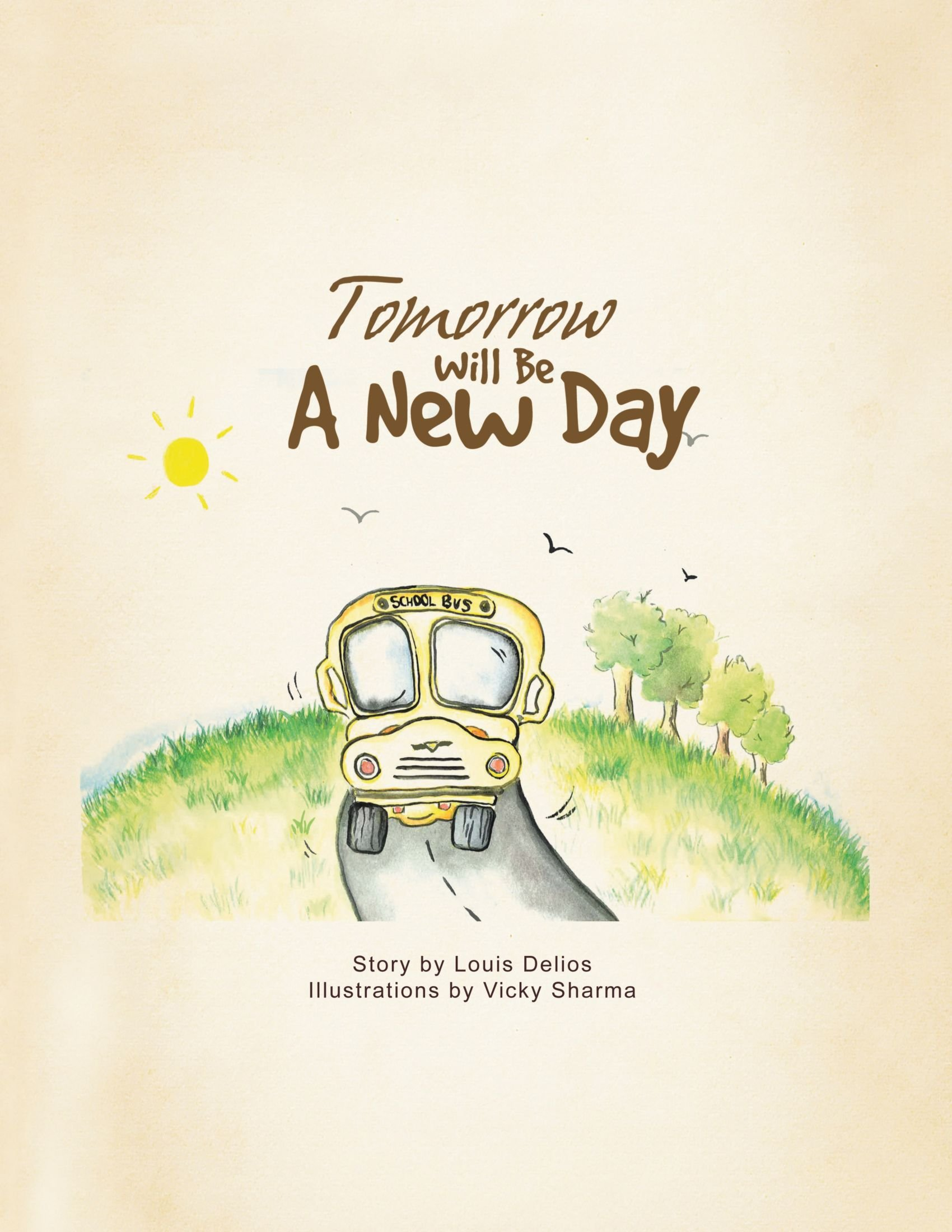 Download Tomorrow Will Be A New Day ebook