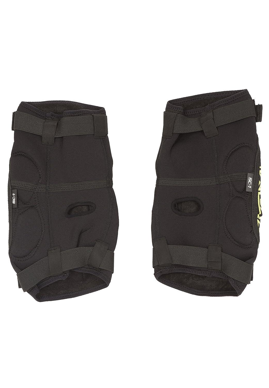 Mx Knee Guard Oneal Oneal Oneal Sinner Nero-Neon Giallo (L , Nero) | Ottima classificazione  | Good Design  | Di Qualità Superiore  | qualità regina  | Elegante e divertente  1f573b