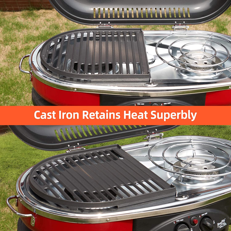 Patio, Lawn & Garden Grills & Outdoor Cooking GASPRO Portable ...