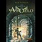 Die Abenteuer des Apollo 3: Das brennende Labyrinth (German Edition)