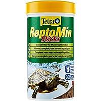 Tetra ReptoMin - Comida flotante para tortugas de agua, diferentes tamaños