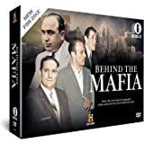 Behind the Mafia [DVD]