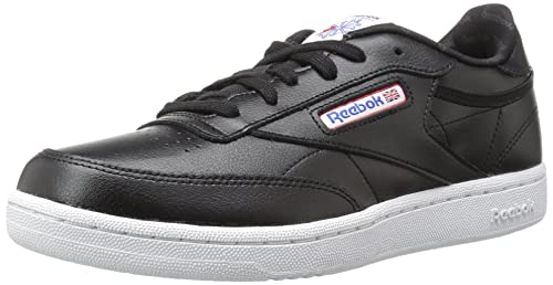 ccc89dab5d8b Image Unavailable. Image not available for. Color  Reebok Kids  Club C  Sneaker