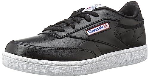 060ff4d3710 Amazon.com  Reebok Kids  Club C Sneaker  Shoes