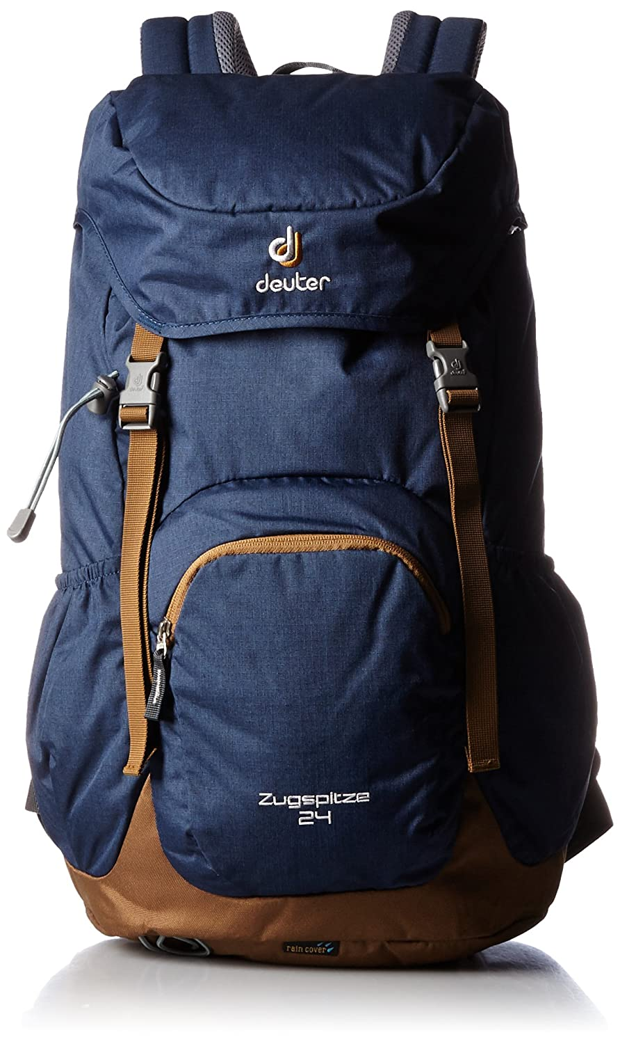 Deuter Zugspitze 24 Mochila, Unisex Adulto, Azul (Midnight-Lion), 54 Centimeters: Amazon.es: Deportes y aire libre