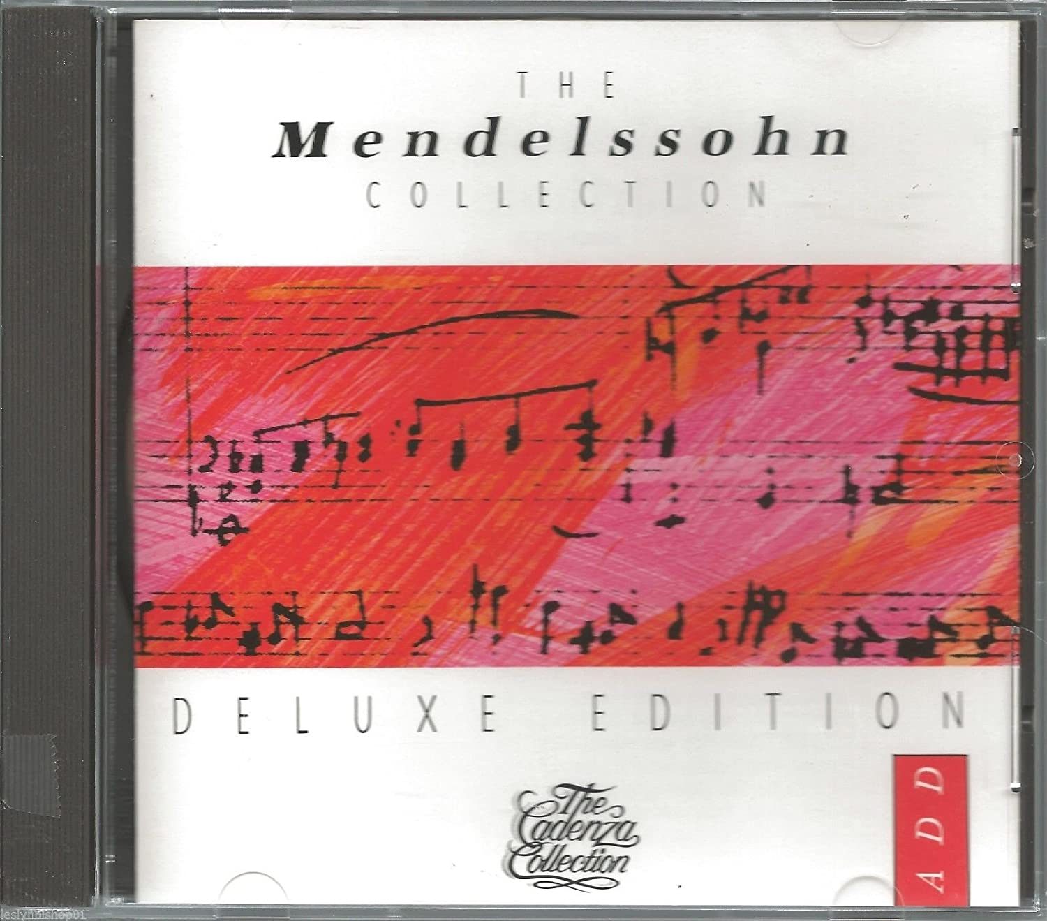 Mendelssohn Collection